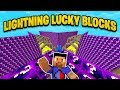 Minecraft LUCKY BLOCK WALLS PVP Challenge W/ The Pack & Pete