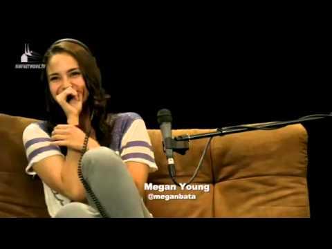 GTWM S02E008 Megan Young