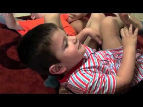 2012: Gioco terminato in tragedia  – Bambini Divertenti BAMBINI DIVERTENTI VLOG