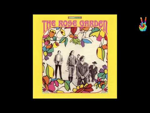 The Rose Garden - February Sunshine