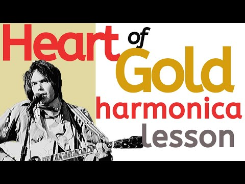 how to play heart of gold
