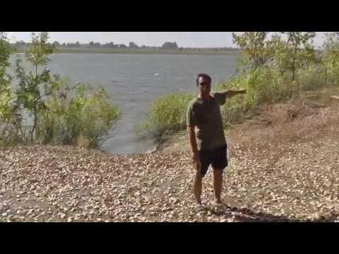 судак на енотаевке видео