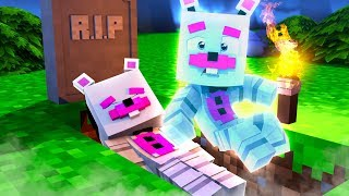 Helpy's A Ghost?! Minecraft FNAF Roleplay