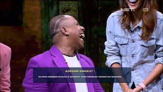 Download Lagu Adegan Singkat Dari Reinold Bikin 1 Studio Ngakak (1/4) Gratis STAFABAND