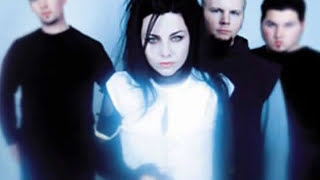 Evanescence - Bring Me To Life (HQ)