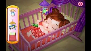 Fun Baby Care Babysitter & Daycare kids gameplay