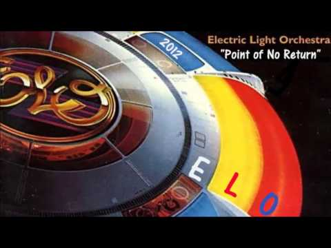 Electric Light Orchestra - Point Of No Return