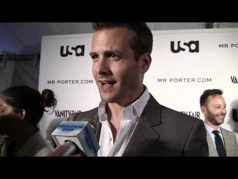 Suits Season 2 celebrates with Highline NYC Fashion Show