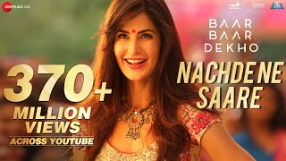 download lagu Nachde Ne Saare Performance gratis