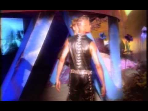 2 Unlimited Faces retronew