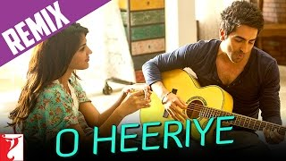 Watch Ayushmann Khurrana O Heeriye video