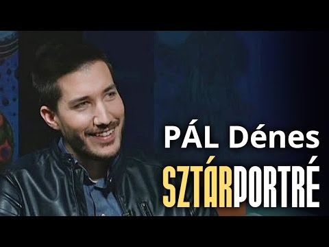 Pál Dénes interjú - Sztárportré