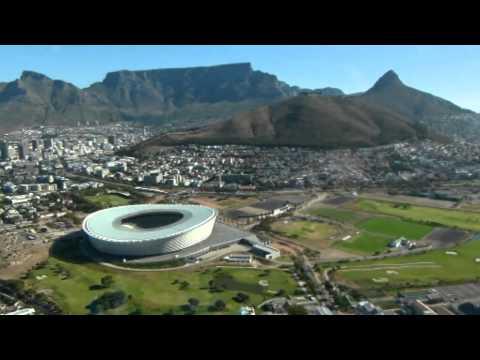 Video Gerco deel 4 ZA Kaapstad Tafelberg Heliflight.mpg