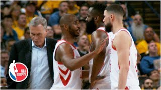 Houston Rockets have no more excuses after this loss to Warriors | 2019 NBA Playoffs