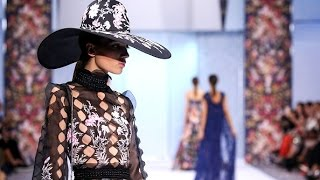 Ralph & Russo | Haute Couture Fall Winter 2016/2017 Full Show | Exclusive