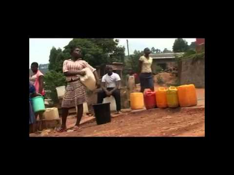 A Documentary Video about Bamenda City Cameroon vol3