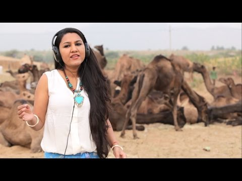 Piya Ghar Aayaa -  Shot At The Pushkar Camel Fair video