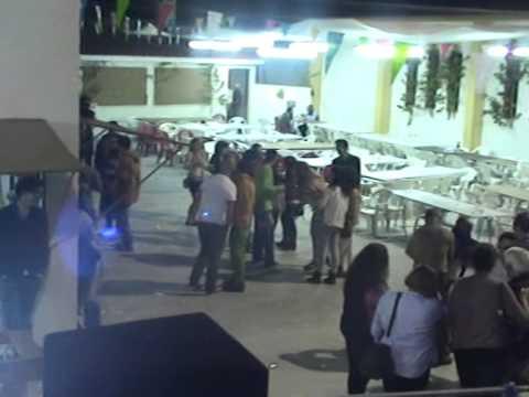 Banda Remediu Santu Tour 2014 Pucari�a Rio de Moinhos