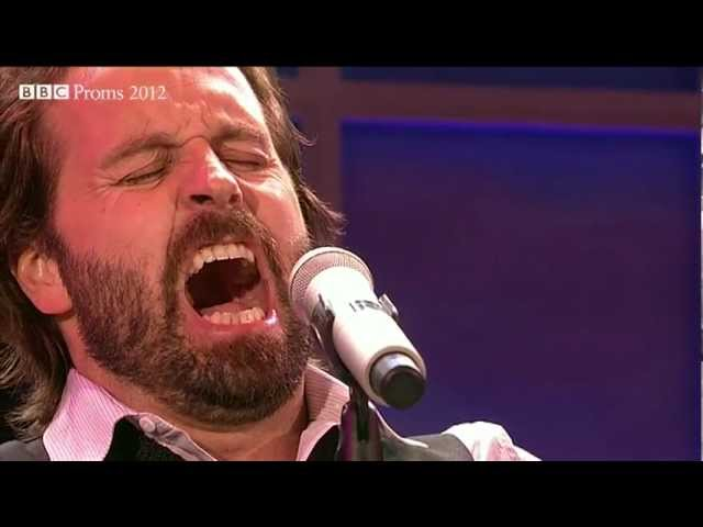 Alfie Boe: You Are My Heart's Delight (The Land of Smiles) - BBC Proms In The Park 2012