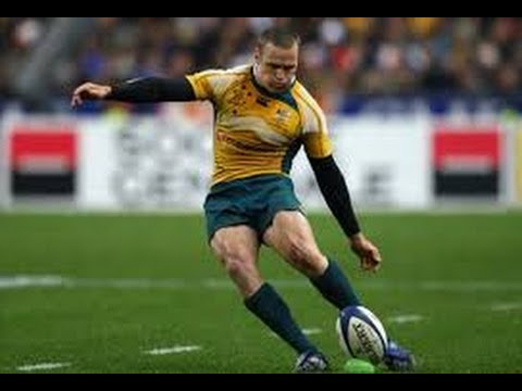 Matt Giteau Tribute