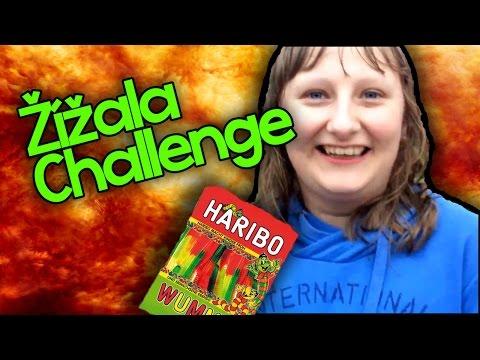 ► ŽÍŽALA Challenge ◄ (Re-upload)