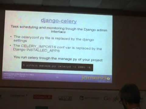 Image from Playing tasks with Django-Celery