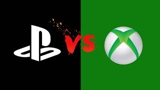 PS4 vs Xbox One Graphics