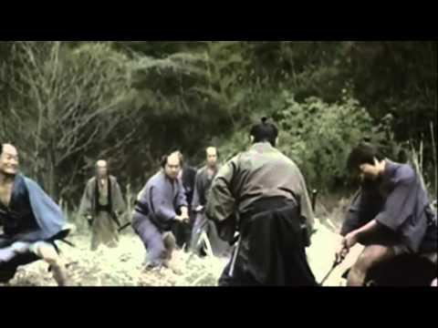 1618 - Samurai fighter