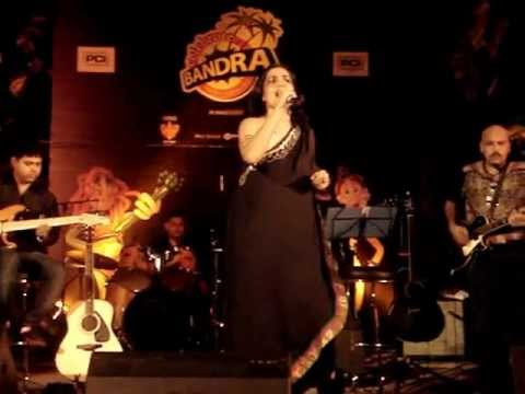 Sona Mohapatra Live in Concert - Aaja Ve Part 1