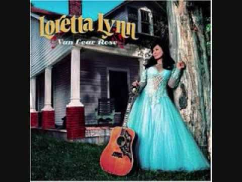 Loretta Lynn - Little Red Shoes
