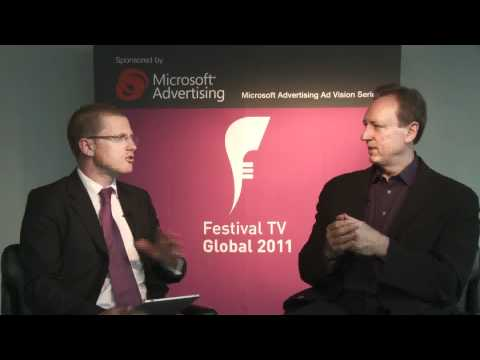 Festival TV: Mindshare Saudi Arabia - Jon Miller, Chief Digital Officer, News Corp