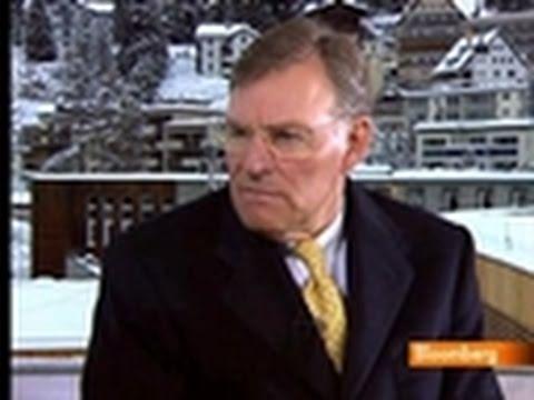 McGraw Says S&P Revenue Will Return to Pre-Crisis Levels