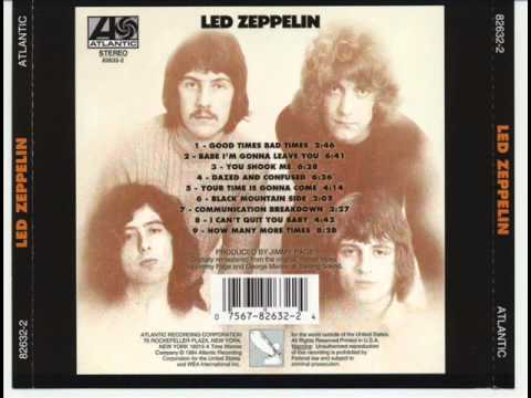 Led Zeppelin - Babe I