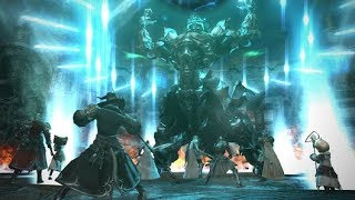 FFXIV: The Weapon's Refrain (Ultimate) Fight Mechanics & Analysis