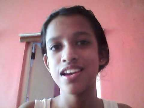 Theudayani's Webcam Video From March  6, 2012 02:47 Am video