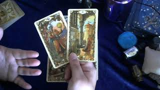 Capricorn December Tarot Reading for 2017 -