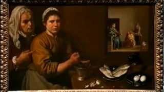 Velazquez - The Painter's Painter [Documentary]
