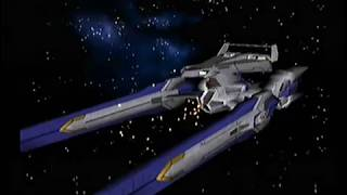 ?? Nadesico The Mission | SRPG | SEGA Dreamcast