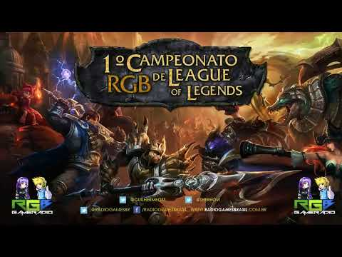 OutFarm Gaming vs. Mesalvajapa - 1º Camp. RGB de League of Legends [LIVESTREAM]