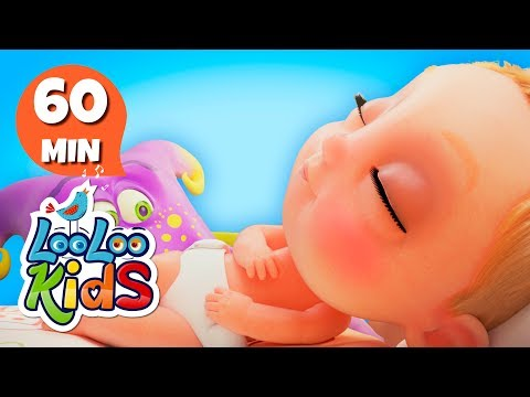 Are You Sleeping (Brother John)? - Educational Songs for Children   LooLoo Kids
