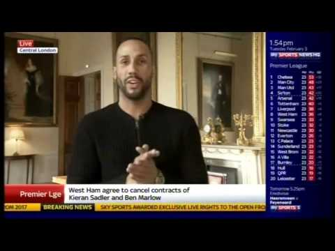 James DeGale On Shot At IBF Vacant Title