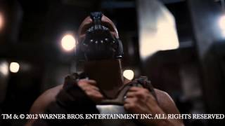 The Dark Knight Rises - Bane Quotes from The Dark Knight Rises - HD