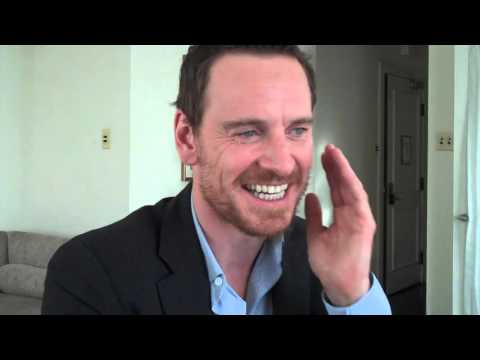 Michael Fassbender on Feeling the Pressure of 'Steve Jobs'