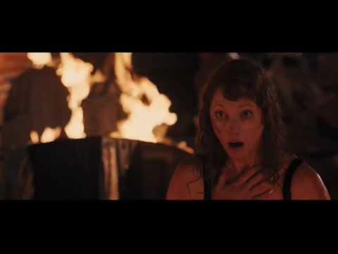 Carrie 2013 Prom Massacre Re-Scored