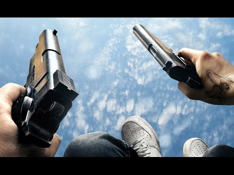 HARDCORE HENRY Official Trailer (2016) First Person Action Movie HD