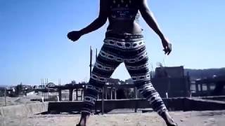 New Ethiopian Samri twerk video 2017