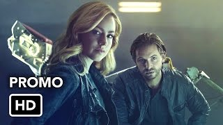 "12 Monkeys Season 2 ""Critics"" Promo (HD)"