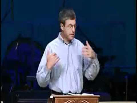 Пол Вошер. Возрождение сердца и ложный евангелизм.