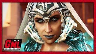 Assassin's Creed Odyssey DLC - LE JUGEMENT DE L'ATLANTIDE EPISODE 3
