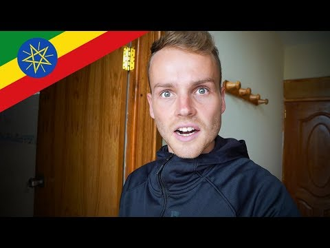 SHOCKED IN ETHIOPIA (Epic local experience) thumbnail